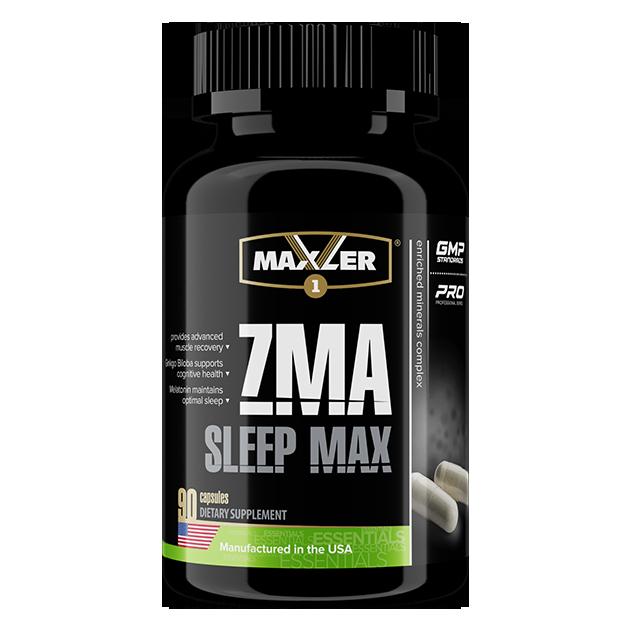 ZMA Sleep Max Maxler