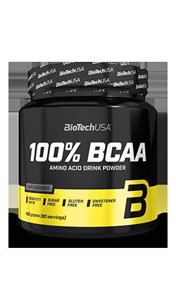 100 % BCAA Biotech USA