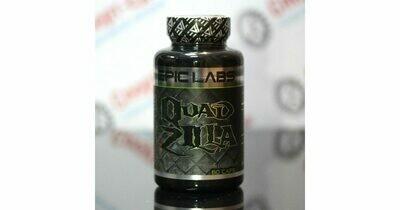Quad Zilla Epic Labs