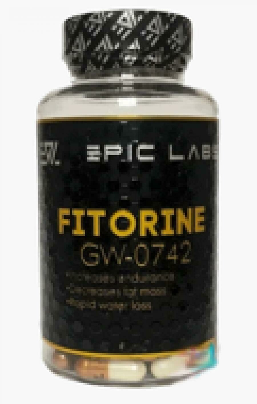 FITORINE Epic Labs