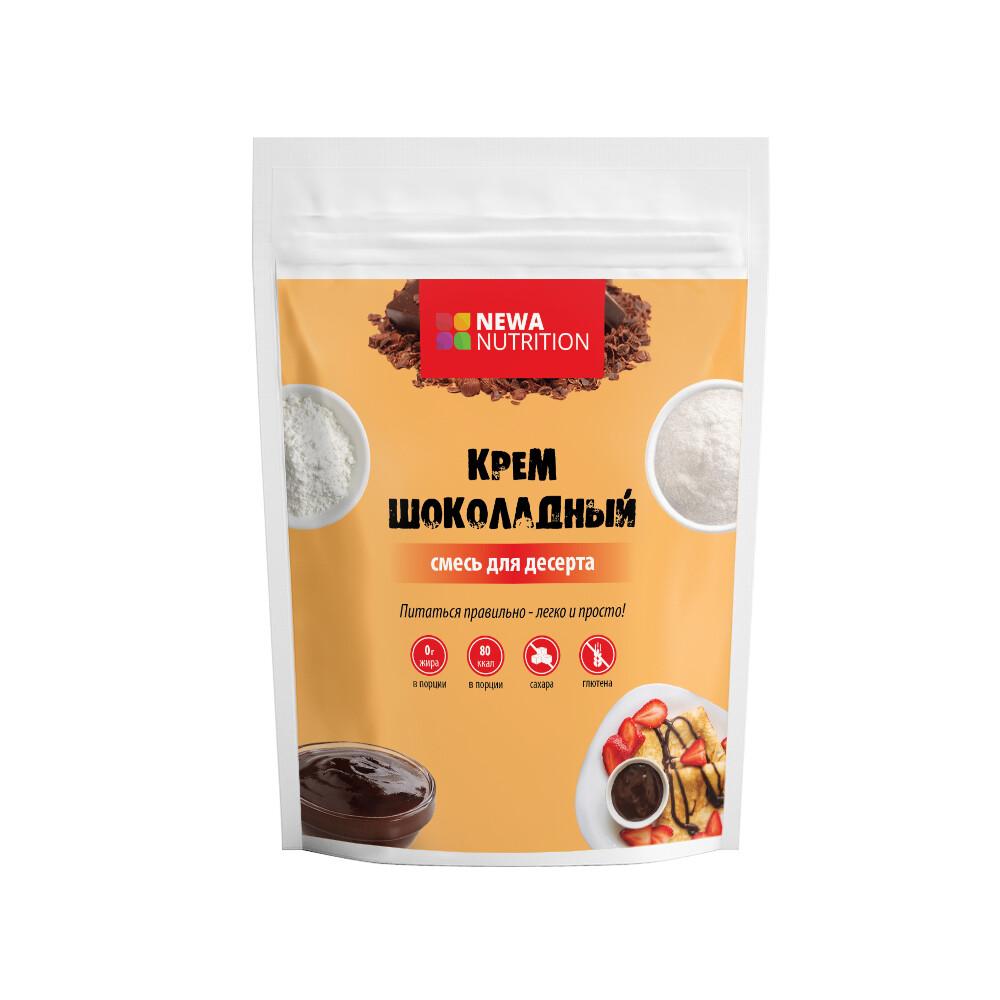 Крем шоколадный Newa Nutrition