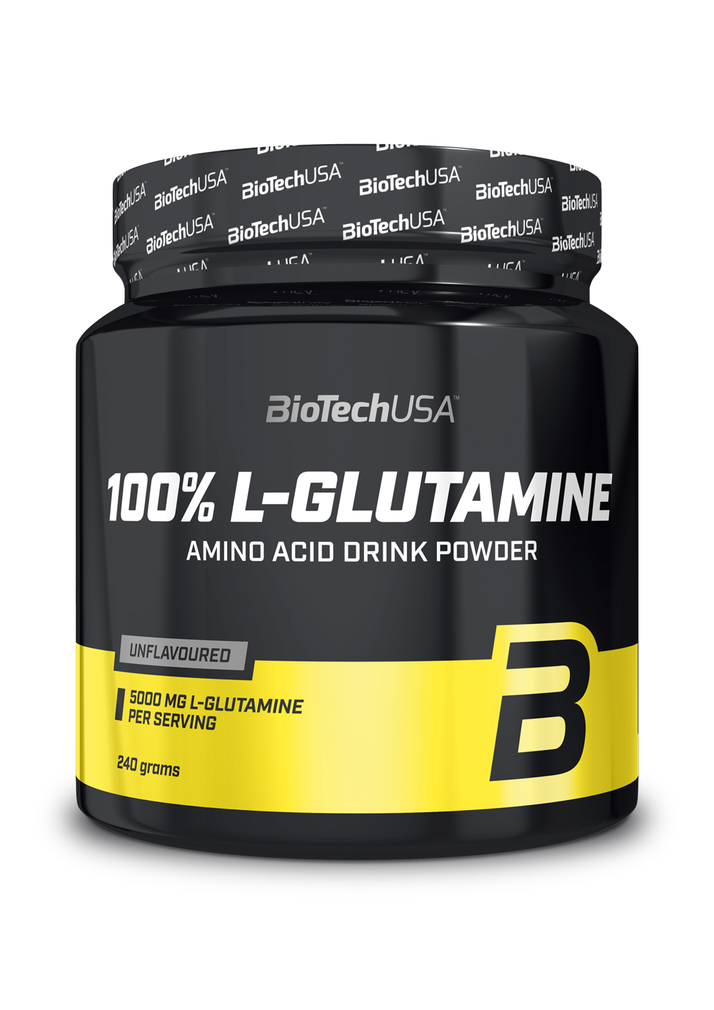L-Glutamin BioTech USA