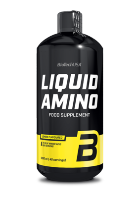 Liquid Amino BioTech USA