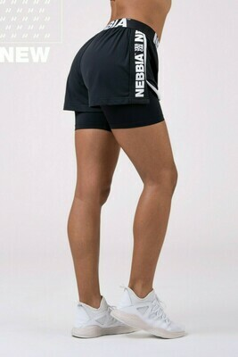 Шорты Fast&Furious Double Layer shorts 527