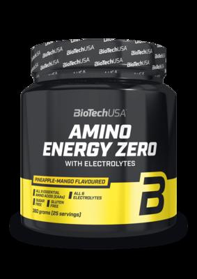 Amino energy zero BioTech USA