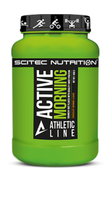 Active Morning Scitec Nutrition