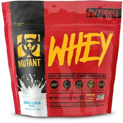 Whey Mutant