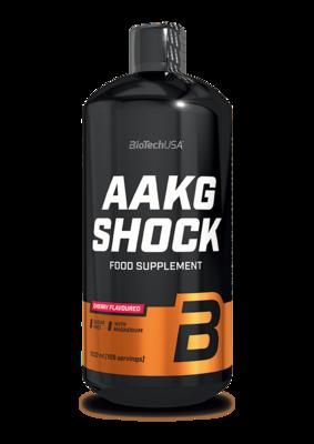 AAKG Shock Extreme BioTech USA