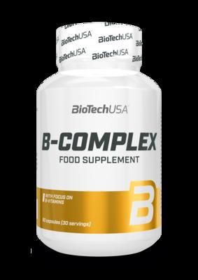 B-Complex BioTech USA