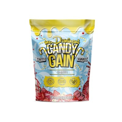 Candy Gain Mr.Dominant