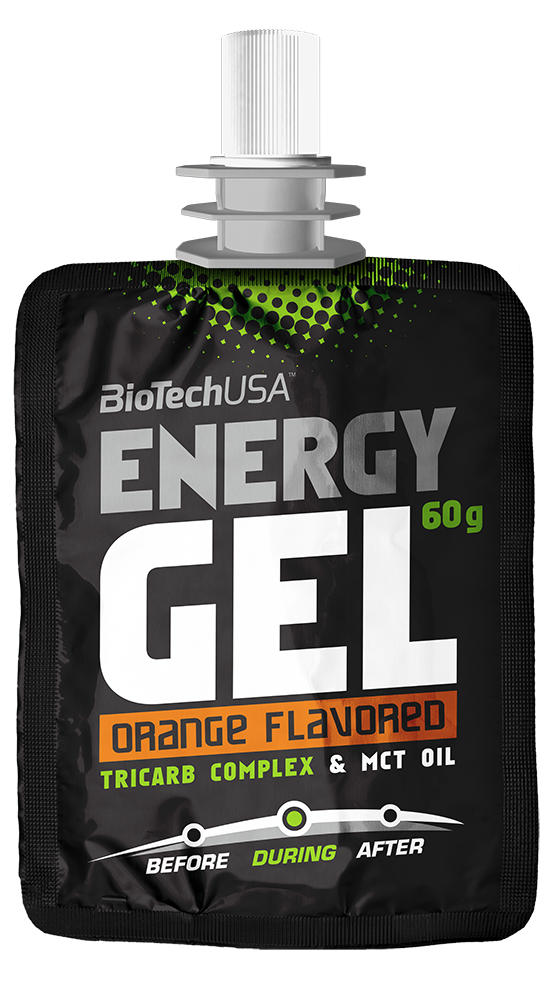 Energy Gel BioTech USA