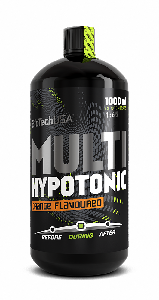 Multi Hypotonic BioTech USA