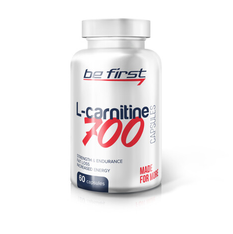 L-Carnitine 700 Be First