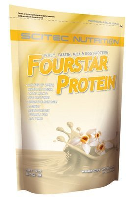 Four Star Protein Scitec Nutrition
