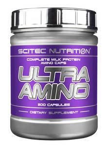 Ultra Amino Scitec Nutrition