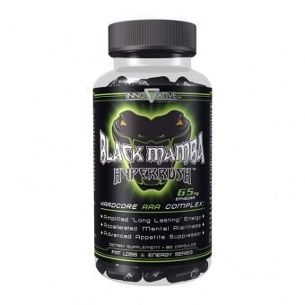 Black Mamba Innovative Labs