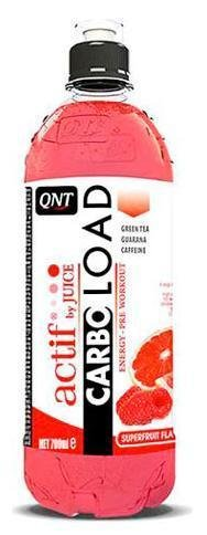 Carbo Load Actif by Juice QNT