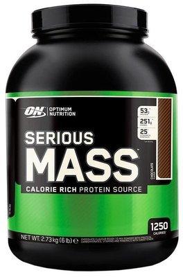 Serious Mass Optimum Nutrition