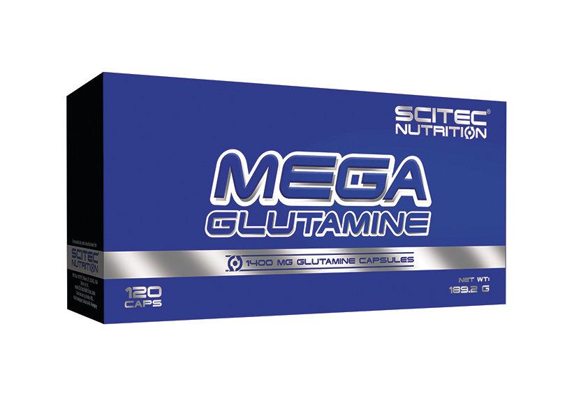Mega Glutamine Scitec Nutrition
