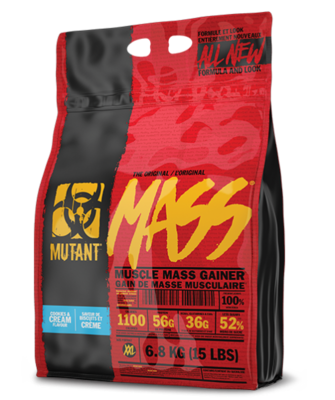 Mass Mutant