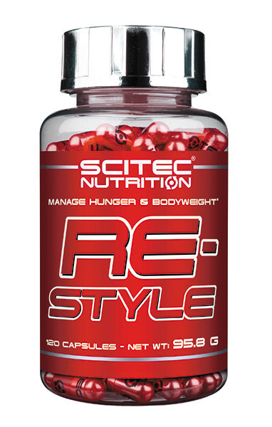RE-style Scitec Nutrition