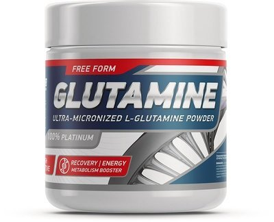 Glutamine GeneticLab