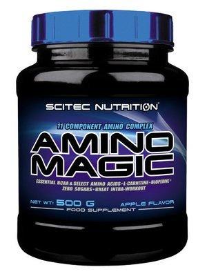 Amino Magic Scitec Nutrition