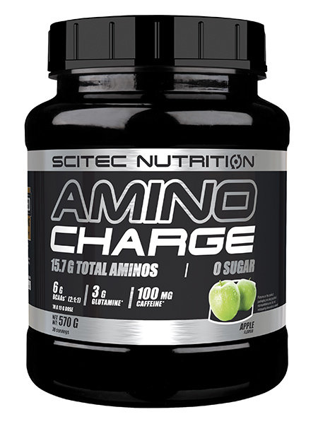 Amino Charge Scitec Nutrition