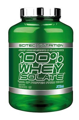 Whey Isolate Scitec Nutrition