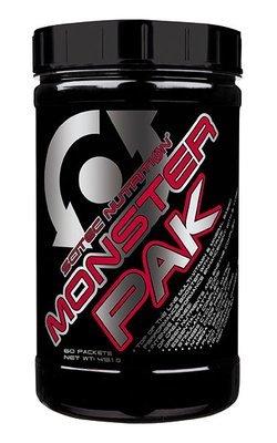 Monster Pak Scitec Nutrition