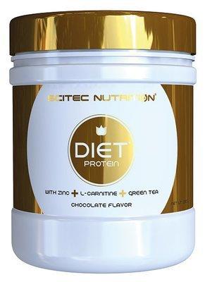 Diet Protein Scitec Nutrition