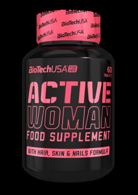 Active Woman Biotech USA