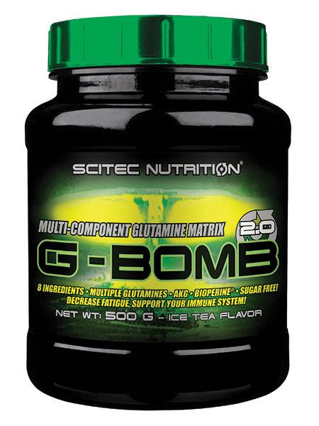 G-Bomb 2.0 Scitec Nutrition