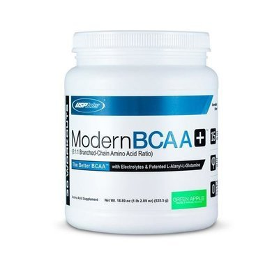 Modern BCAA+ USPlabs