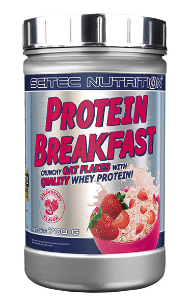 Protein Breakfast Scitec Nutrition