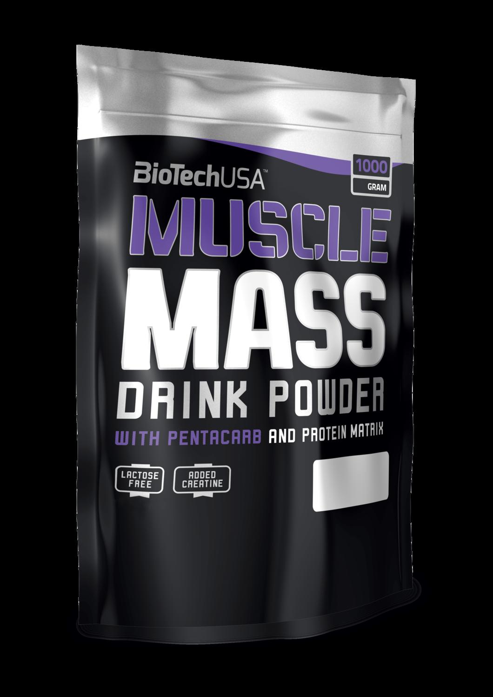 Muscle Mass Biotech USA