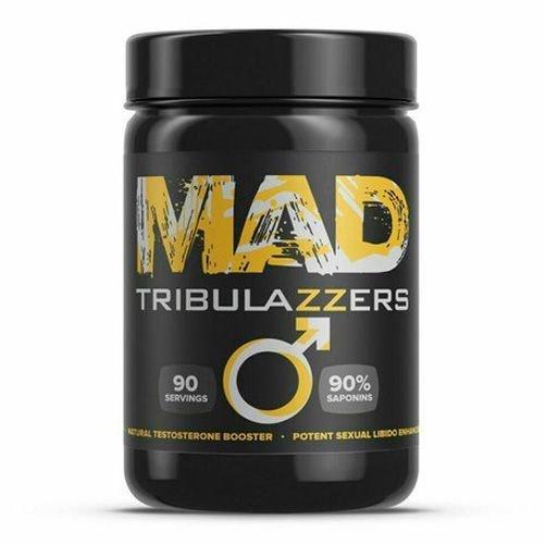Tribulazzers (90% сапонинов) MAD