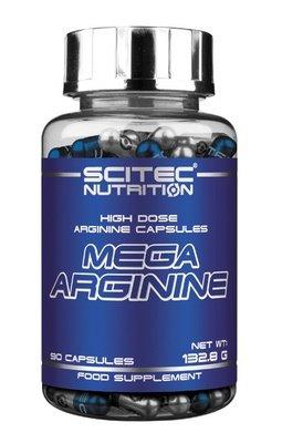 Mega Arginine Scitec Nutrition