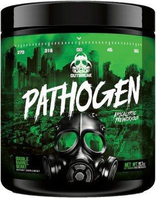Pathogen Outbreak Nutrition