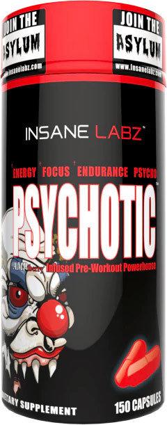 Psychotic Insane Labz