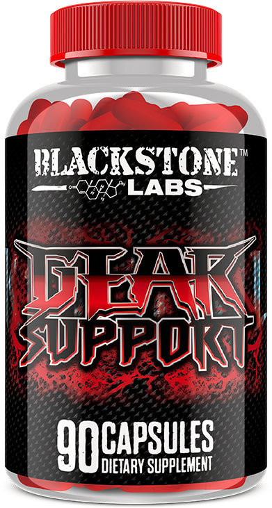 Gear Support BlackStone Labs