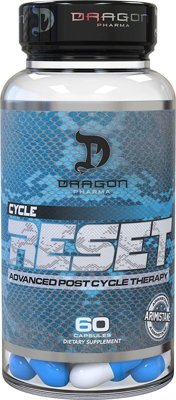Cycle Reset Dragon Pharma Labs