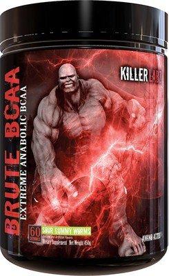 Brute BCAA Killer Labz