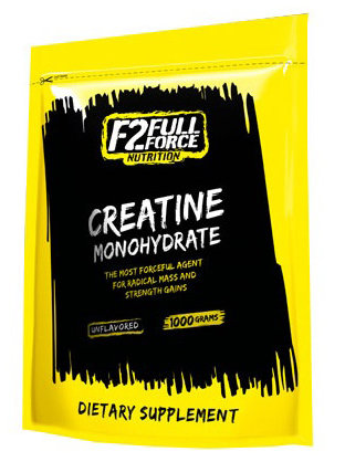 Creatine Monohydrate F2 Full Force Nutrition