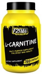 L-Carnitine F2 Full Force Nutrition
