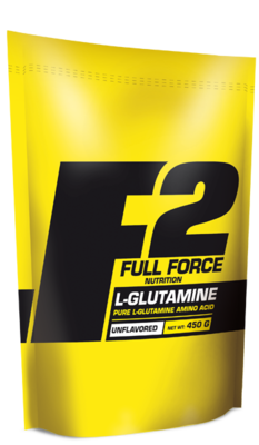 L-Glutamine F2 Full Force Nutrition