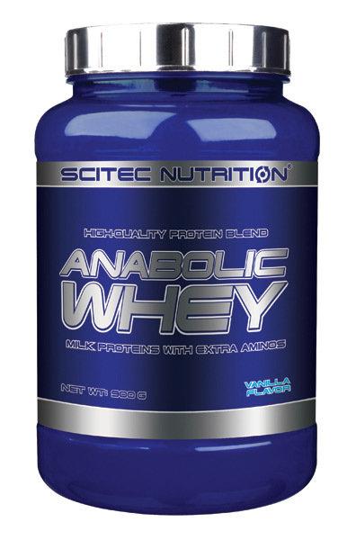 Anabolic Whey Scitec Nutrition