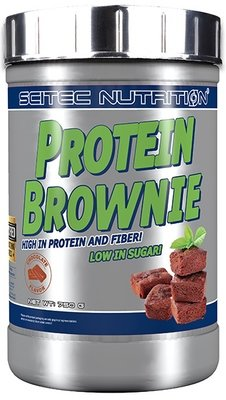Protein Brownie Scitec Nutrition