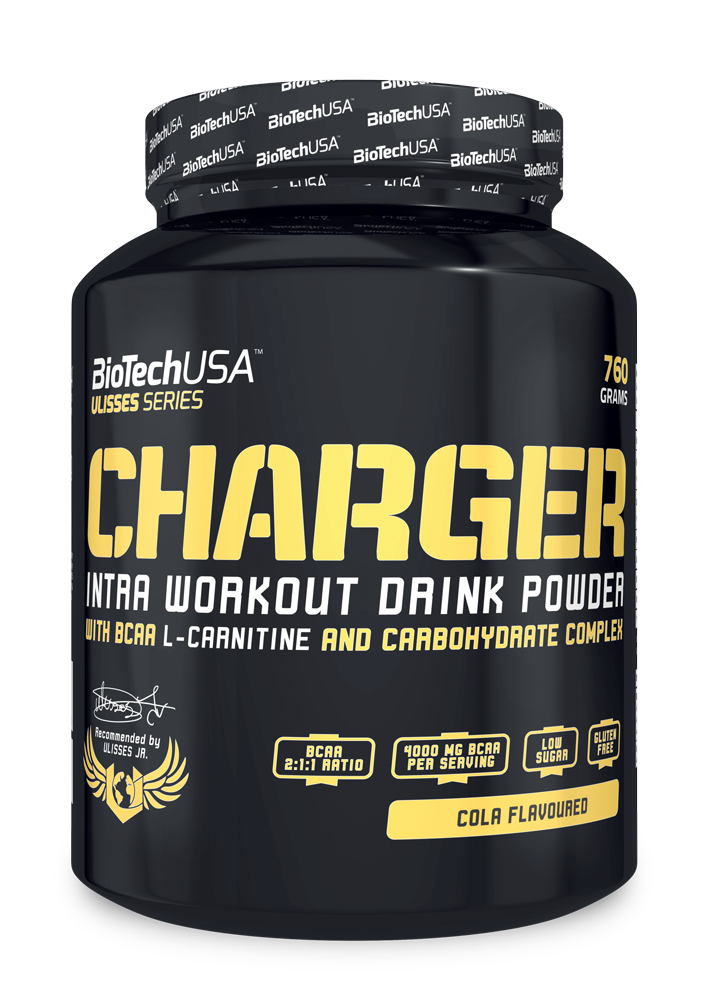 Ulisses Charger Biotech USA