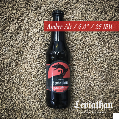 Python Amber Ale